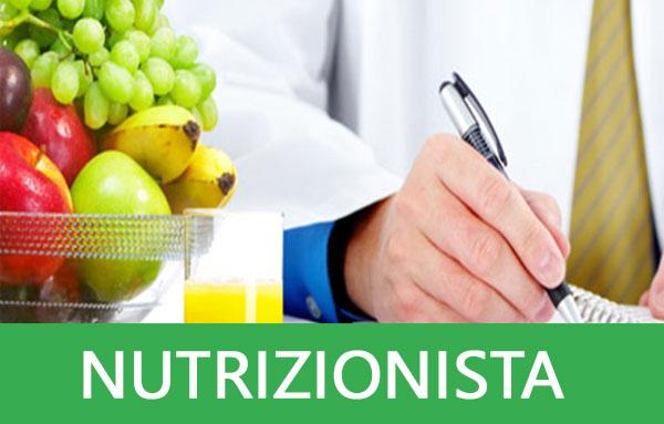 nutrizionista